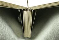 Bolted Book